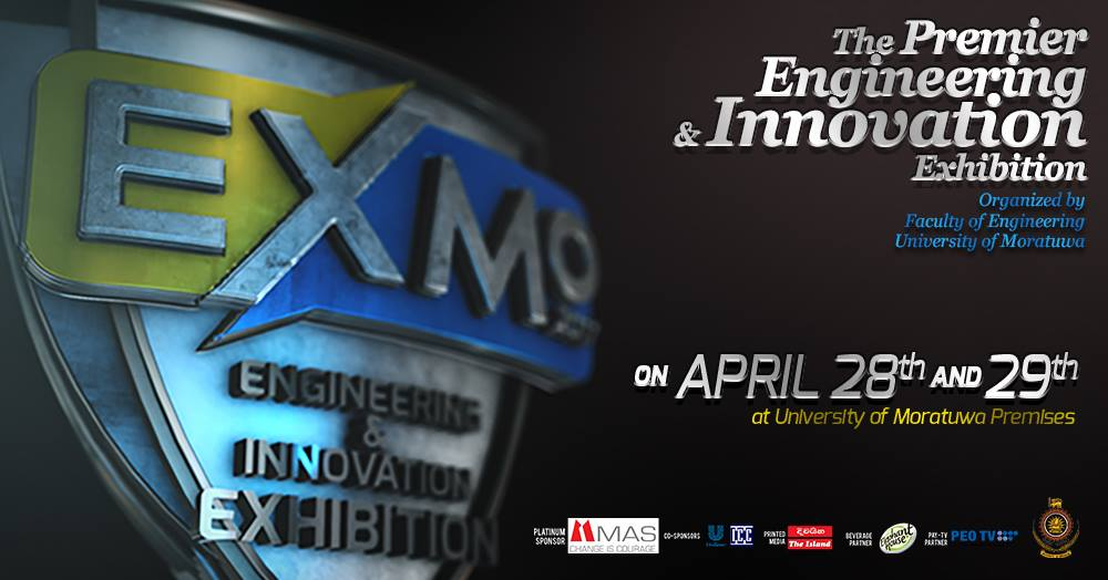 EXMO 2017 - Engineering and Innovation Exhibition