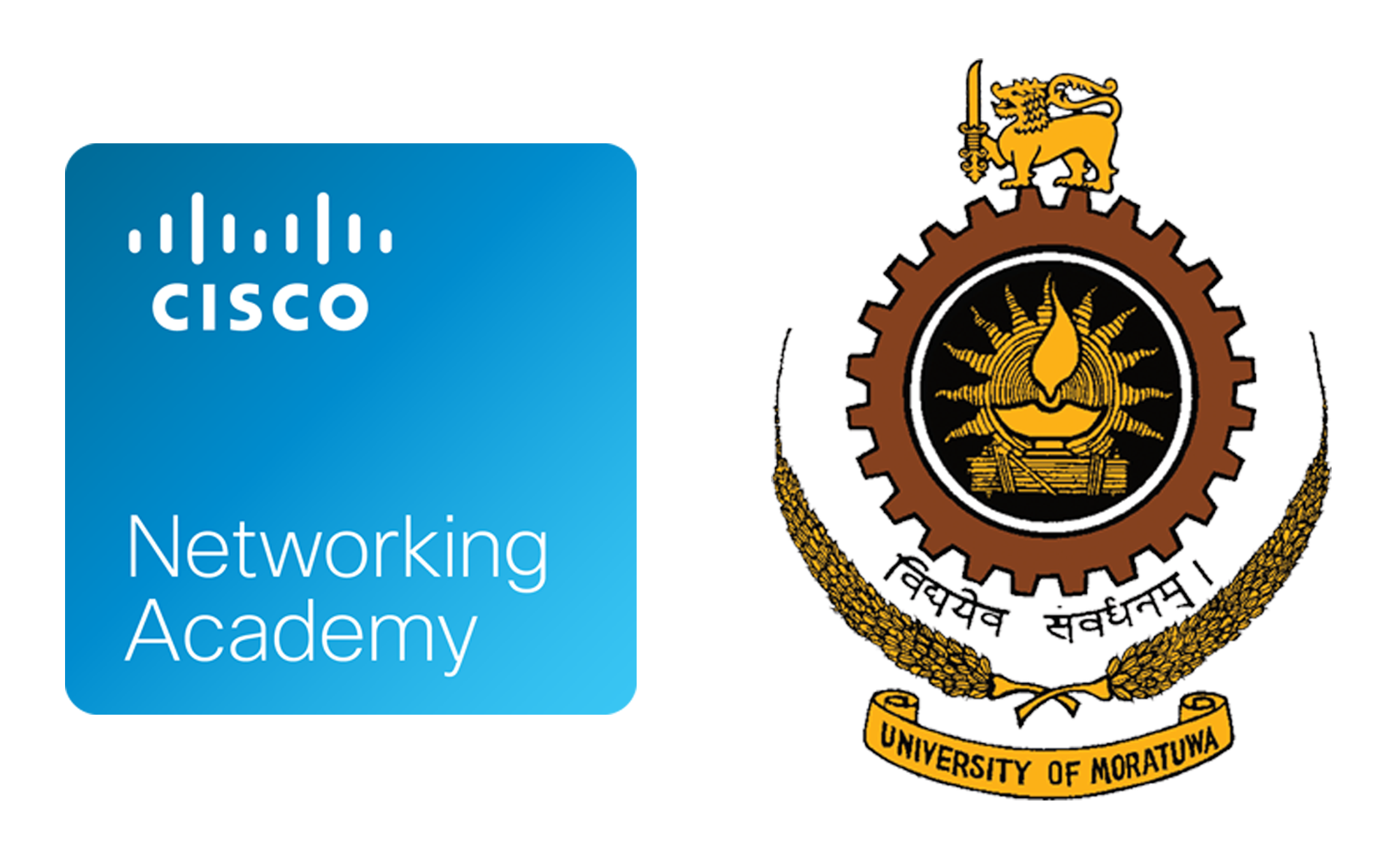 University of Moratuwa-Cisco Networking Center | University
