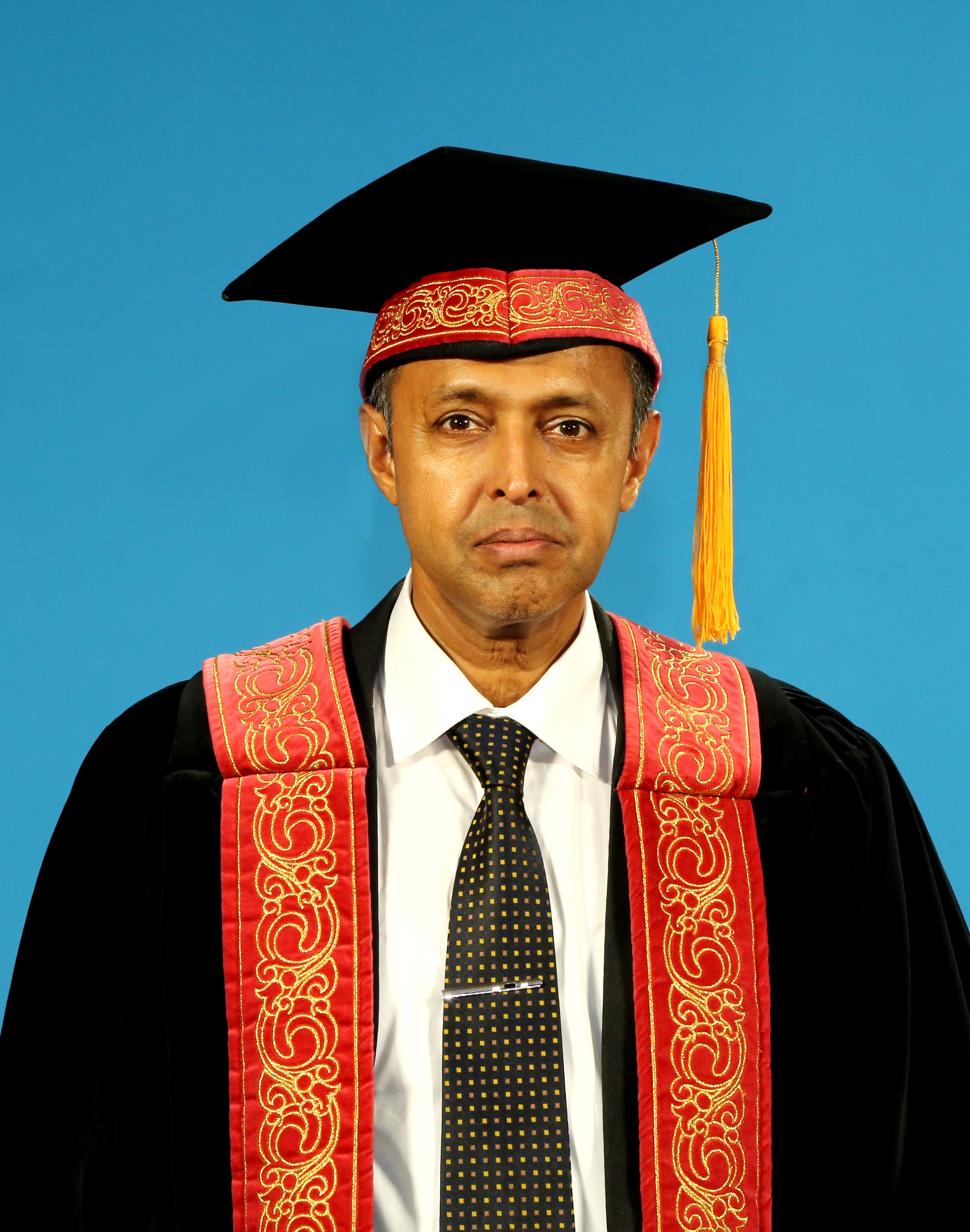 Vice Chancellor, University of Moratuwa
