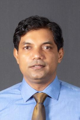 Mr. C.P. Wijesiriwardena