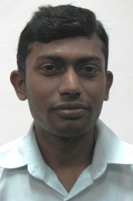 Mr. Ajantha
