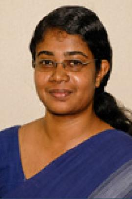 Dr.(Ms) H.L. Liyanage