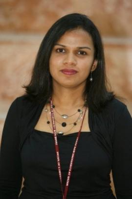 Dr.(Ms) S.D. Perera