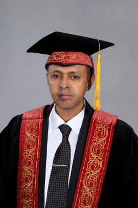 Vice Chancellor University of Moratuwa