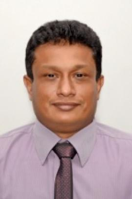 Mr. Narangoda N.A.C
