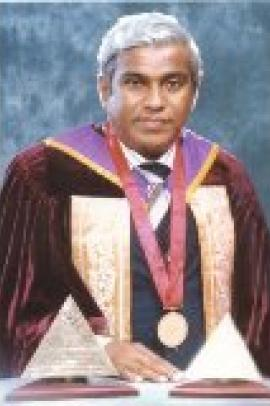 Prof. S.R.D.E.S. Chandrakeerthy
