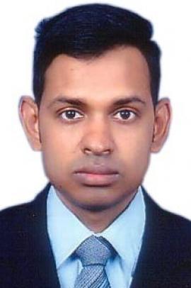 Dr K T M U Hemapala University Of Moratuwa