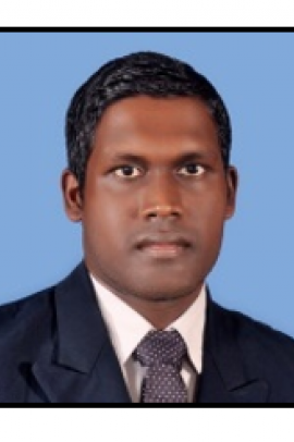 Mr. D.G.C. Wickramasinghe