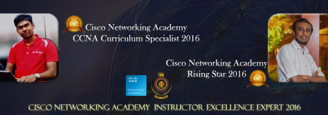 cisco instructors