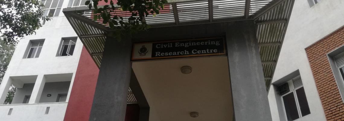 CivilEngineering Research Centre