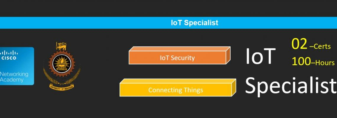 Specially Designed for those who wants to become IoT Experts