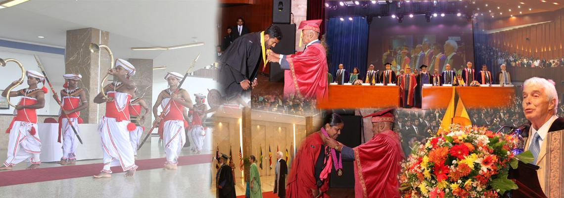 UOM AWARDS 8 PHDs AT THE 2019 CONVOCATION
