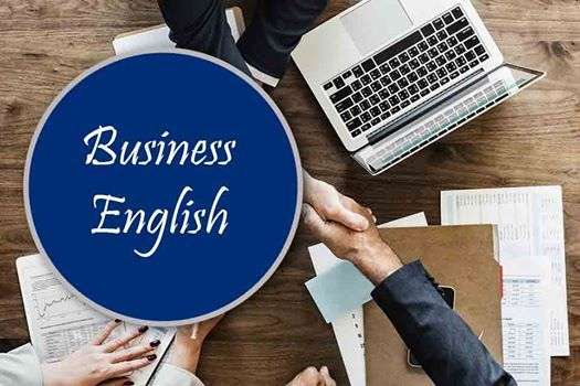 Business English Program