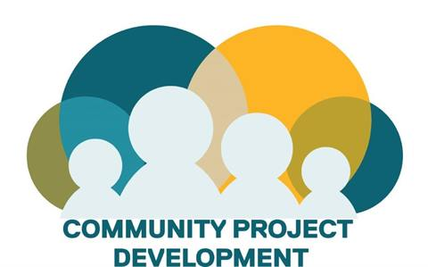COMMUNITY DEVELOPMENT PROJECT